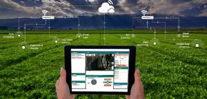 اینترنت اشیاء در کشاورزی