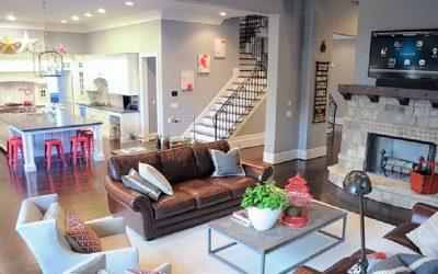 محصولات خانه هوشمند آسانه