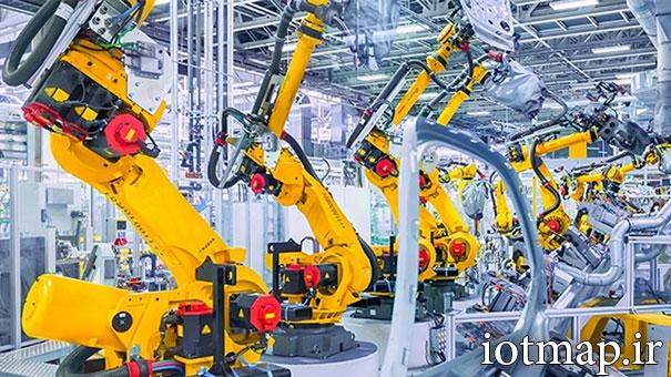 Robotize-iotmap.ir