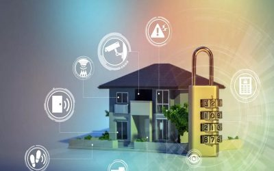 امنیت در خانه هوشمند