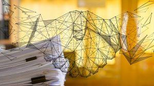 هوشمندسازی قراردادهای سنتی