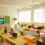 هوشمندسازی مدارس ، راهی برای توسعه پایدار