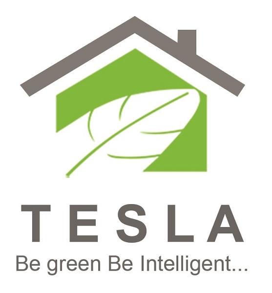 شرکت خانه هوشمند تسلا