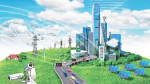 مفهوم هوش شهری