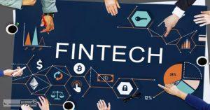 فناوری های نوین مالی