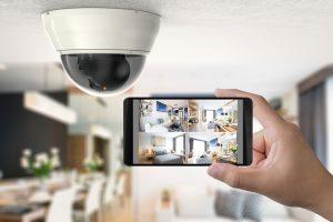 امنیت سایبری خانه هوشمند