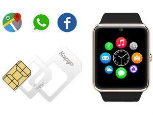 ویژگی های ساعت هوشمند