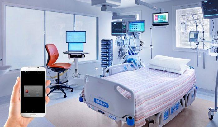 بیمارستان هوشمند