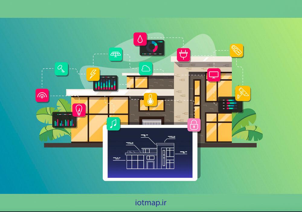 آشنایی با هوشمند سازی ساختمان