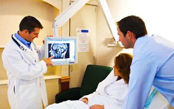 هوشمند سازی پزشکی و هوش مصنوعی