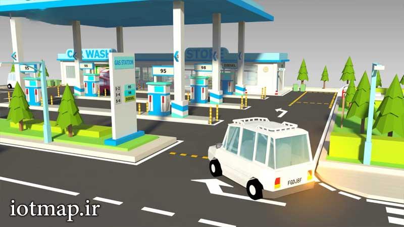 پمپ-بنزین-هوشمند-iotmap.ir-2