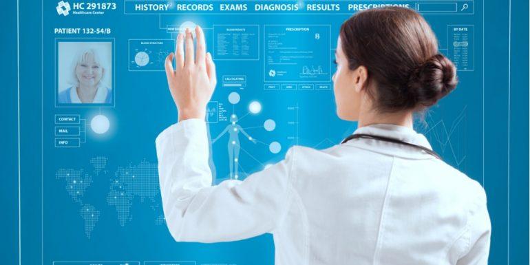 کاربرد اینترنت اشیا در بیمارستان