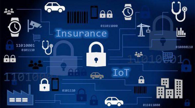 کاربرد اینترنت اشیا در بیمه