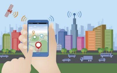 اپلیکیشن های شهر هوشمند