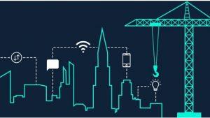 اینترنت اشیاء در مدیریت ساخت