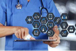 اینترنت اشیاء در پزشکی