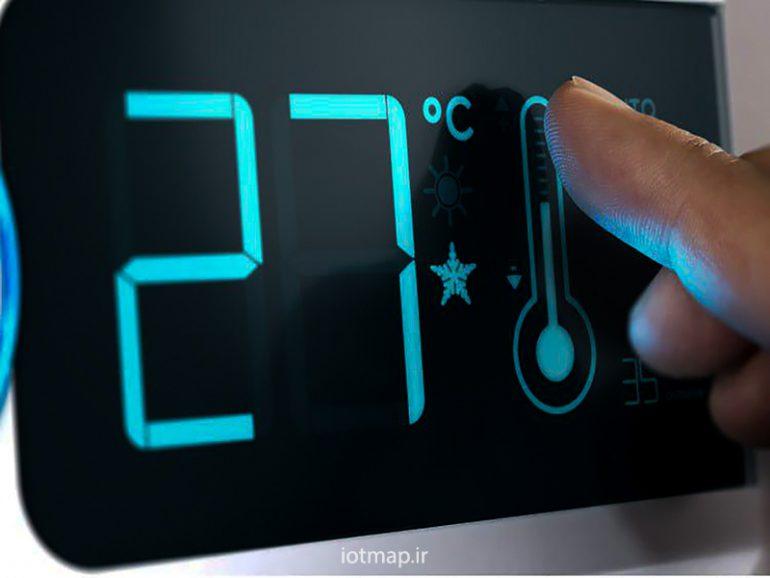 سرمایش و گرمایش هوشمند چیست