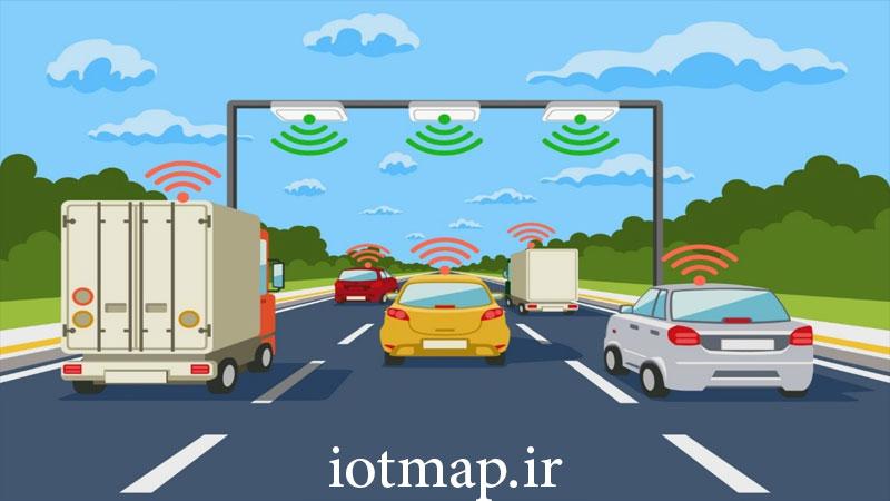 سیستم-راهنمایی-و-رانندگی-هوشمند-IOTMAP.IR