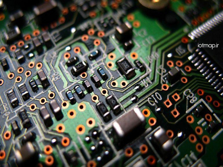 آشنایی با سیستم های شناسایی هوشمند قطعات