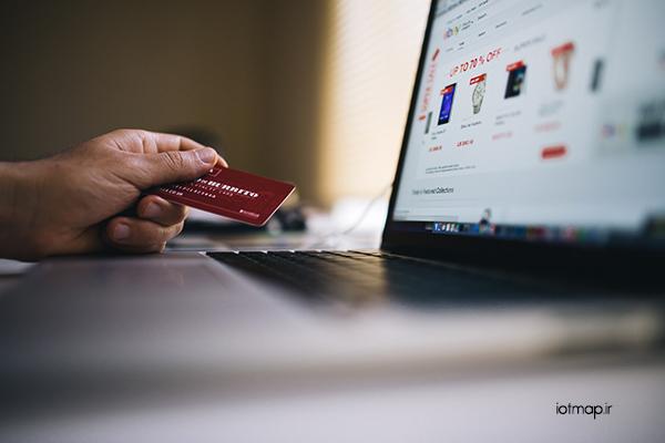 آشنایی با بانکداری الکترونیک