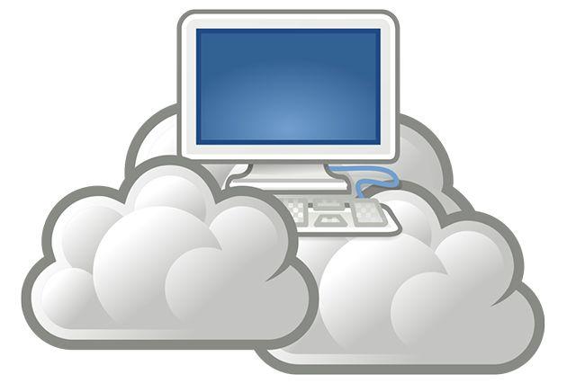 معماری رایانش ابری