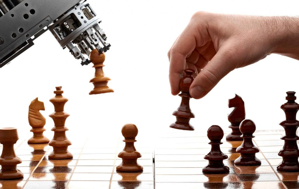هوش مصنوعی در اقتصاد