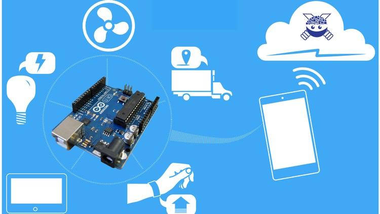 پیاده سازی اینترنت اشیا با استفاده از آردوینو