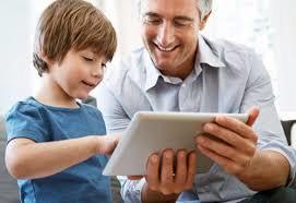 اینترنت اشیاء در آینده کودکان و نوجوانان