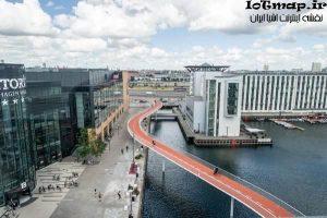 کپنهاگ هوشمند ترین شهر دنیا