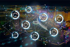 توسعه زیرساخت های اینترنت اشیا