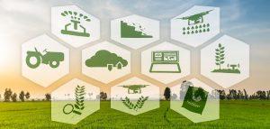 ابزار های هوشمند سازی در حوزه کشاورزی