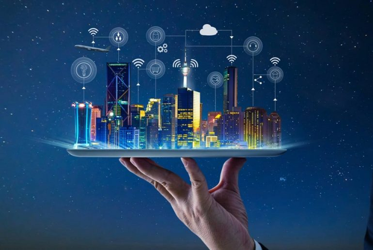 شهر هوشمند را بهتر بشناسیم