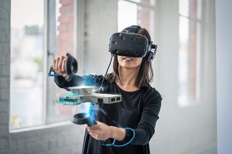 واقعیت مجازی و افزوده در کسب وکار