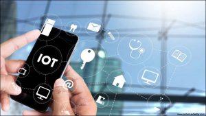 بهبود فضای کسب و کار با اینترنت اشیا