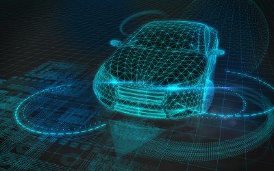 اتومبیل های هوشمند