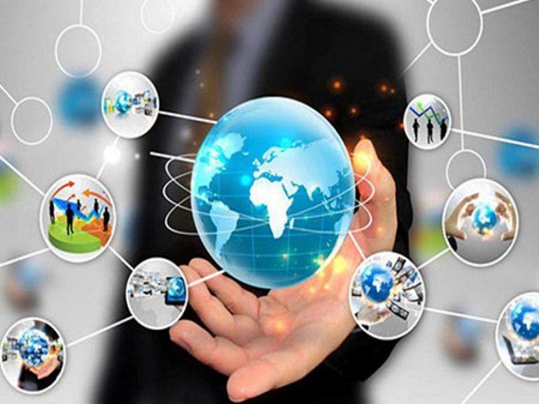رهبری روندهای فناوری اطلاعات
