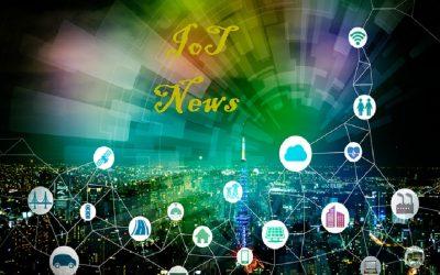 جدیدترین اخبار اینترنت اشیا