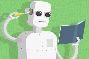 اینترنت اشیا و یادگیری ماشین