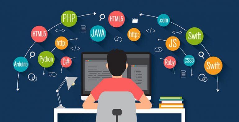 بهترین زبان های برنامه نویسی برای توسعه اینترنت اشیا