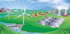 استفاده هوشمند انرژی با اینترنت اشیا