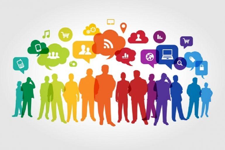 اینترنت اشیا و روابط اجتماعی