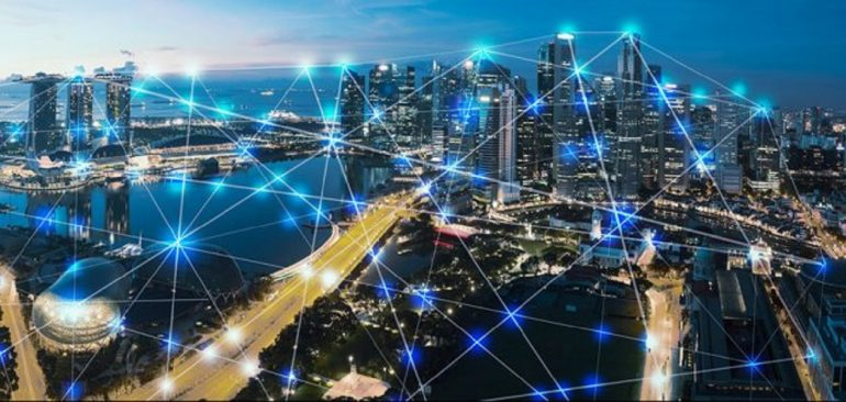 سازنده های شهرهای هوشمند