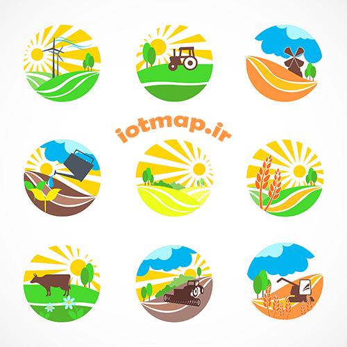 iot و کشاورزی هوشمند