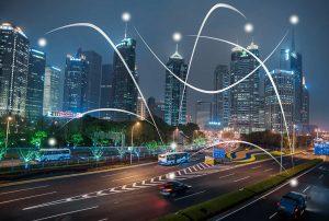نقش فناوری های هوشمند در شهرهای هوشمند