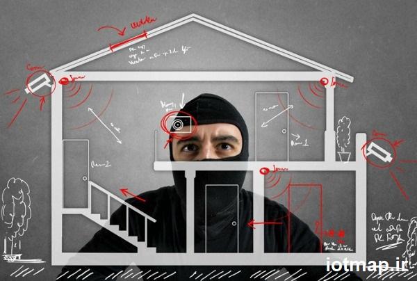 امنیت خانه