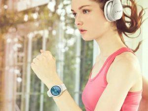 محصولات ساعت هوشمند سامسونگ