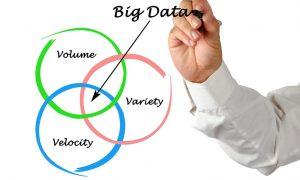 ویژگیهای دادههای حجیم