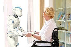 هوش مصنوعی و سالمندان