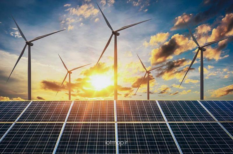 تولید انرژی در شهر های هوشمند