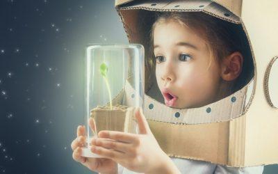 آینده کودکان و نوجوانان با اینترنت اشیا